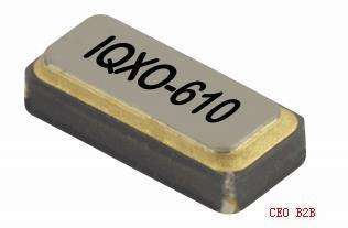 IQD晶振,3215时钟晶振,IQXO-610水晶震荡子