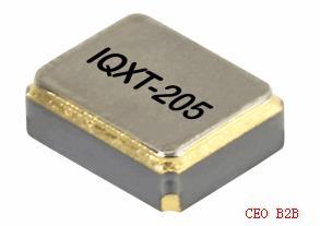 IQD晶振,2016有源晶体,IQXT-205-1温补振荡器
