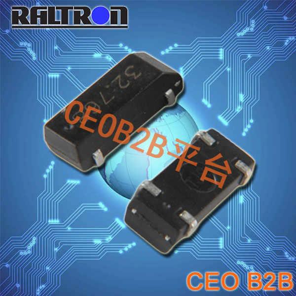 Raltron晶振,RSM200S晶振,8038晶振