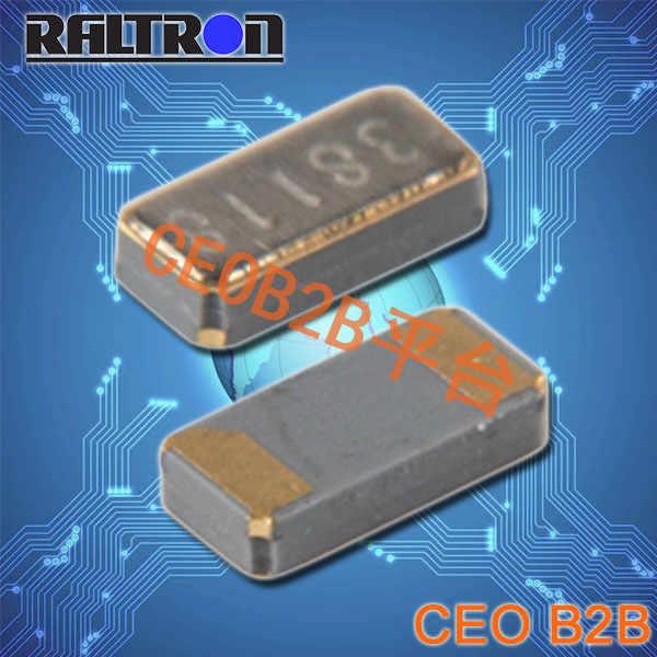 Raltron晶振,RT4115晶振,贴片石英晶振