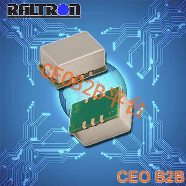 Raltron晶振,OX1000晶振,恒温晶体振荡器