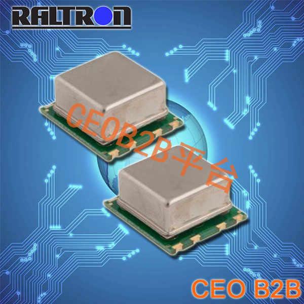 Raltron晶振,OX8100晶振,有源晶振