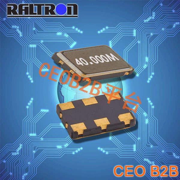 Raltron晶振,VSY晶振,压控晶体振荡器