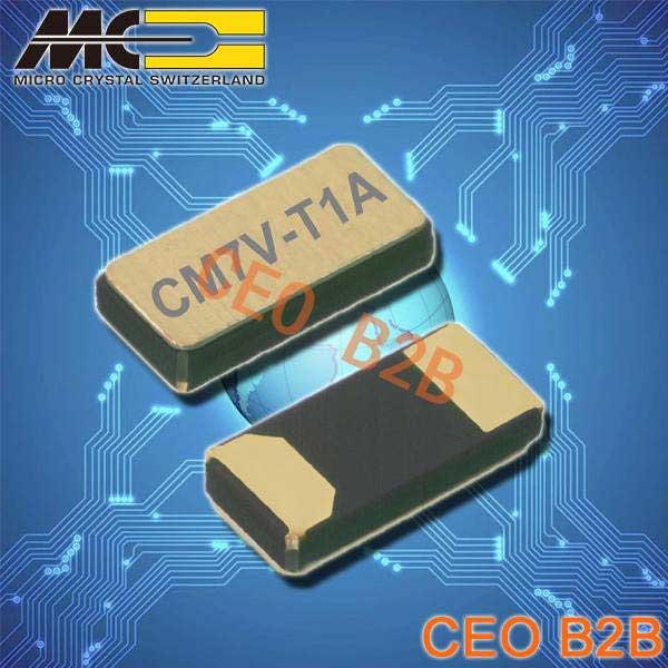 微晶晶振,32.768K晶振,CM9V-T1A晶振