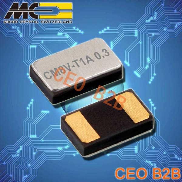 微晶晶振,无源贴片晶振,CM8V-T1A_03晶振