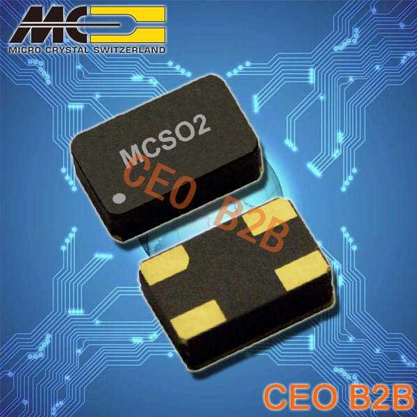 微晶晶振,有源晶振,MCSO6F晶振