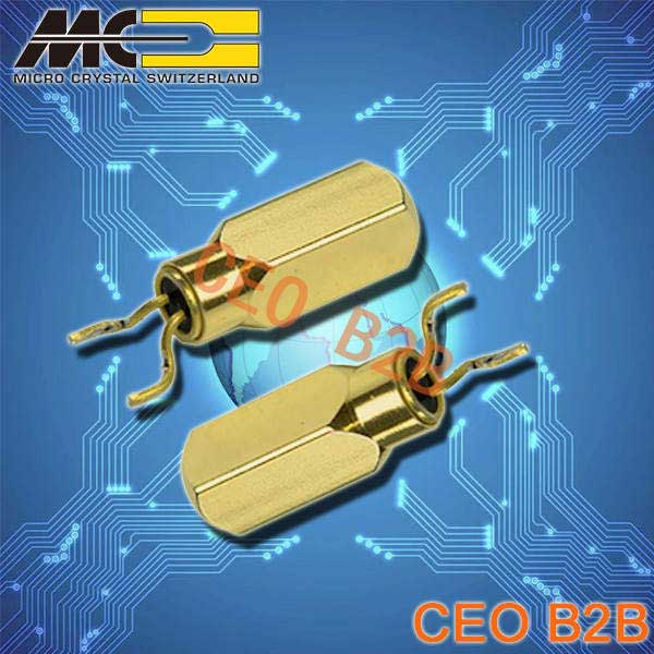 微晶晶振,无源晶振,MS1V-T1K晶振