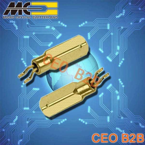 微晶晶振,进口石英晶振,MS3V-T1R晶振
