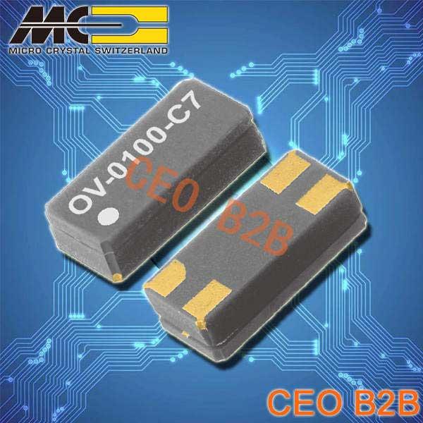 微晶晶振,32.768K有源晶振,OV-7604-C7晶振