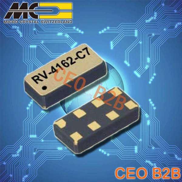 微晶晶振,有源晶振,RV-8803-C7晶振